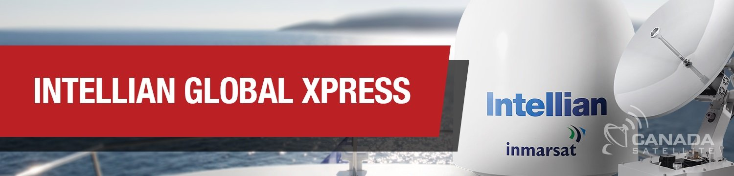 Global Xpress