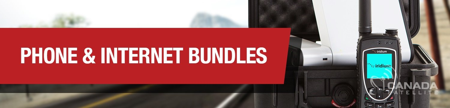 Phone & Internet Bundles