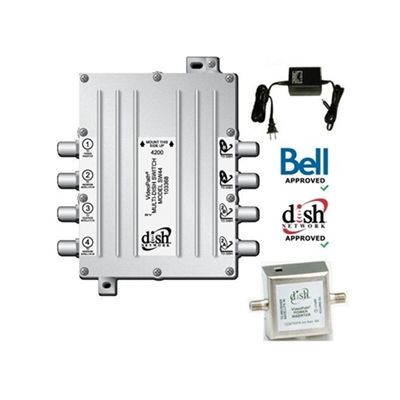 Canada Satellite | Accessories | Switches | Bell Switches