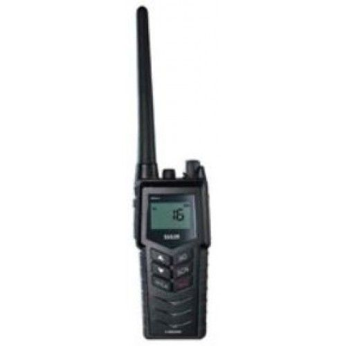 Cobham SAILOR SP3515 Portable VHF with Scrambler and CTCSS (403515A)