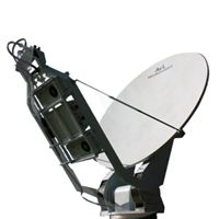 AvL Technologies 2.4M Vehicle Mounted SNG Antenna (2412K)