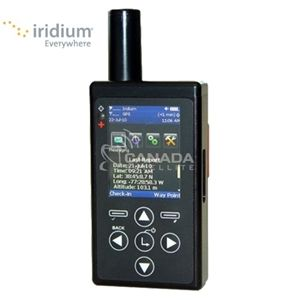 Iridium Shout Nano Handheld Tracker