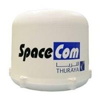 Spacecom Maritime Antenna for Thuraya IP (D320)