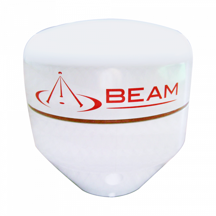 Beam Iridium Active GPS Antenna (RST700)