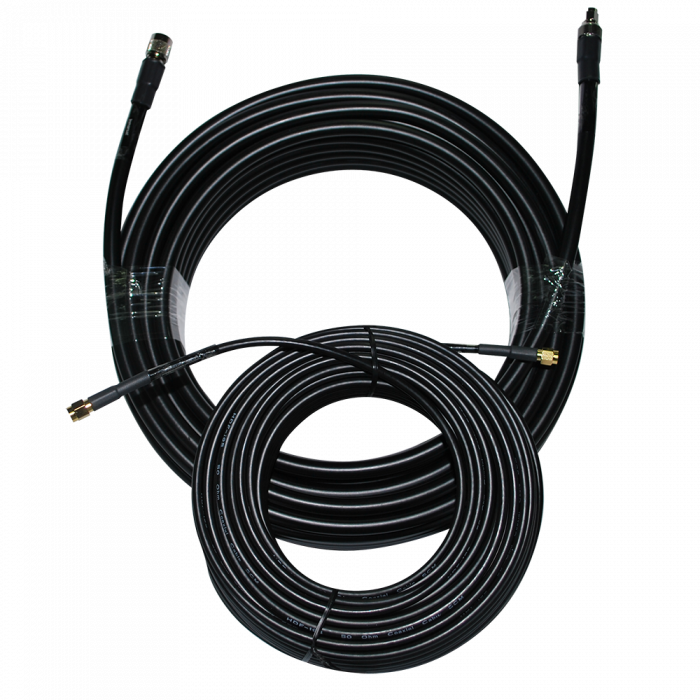 Inmarsat Beam Passive SMA/TNC Cable Kit - 30m / 98ft (ISD939)