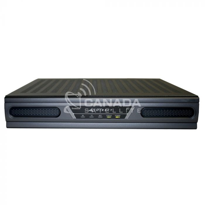iDirect Evolution X3 DVB-S2 Remote Satellite Router (K0000042-0006)