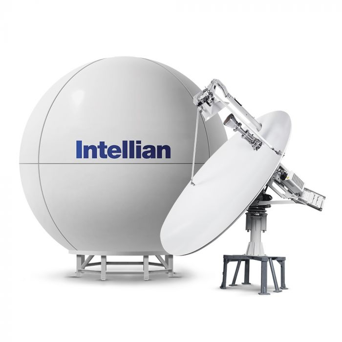 Intellian v240M VSAT Marine Antenna System
