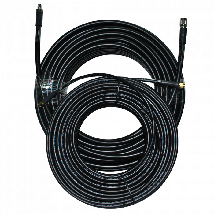 Inmarsat Beam Active SMA/TNC Cable Kit - 31m/101.7ft (ISD935)