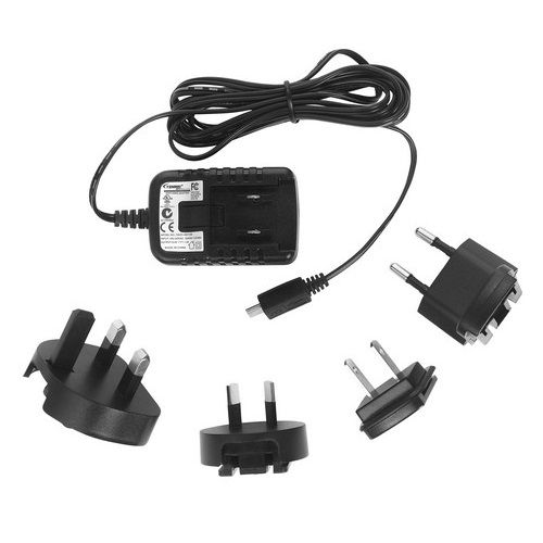 Isatphone Pro Spare Main Charger + International Plug Kit