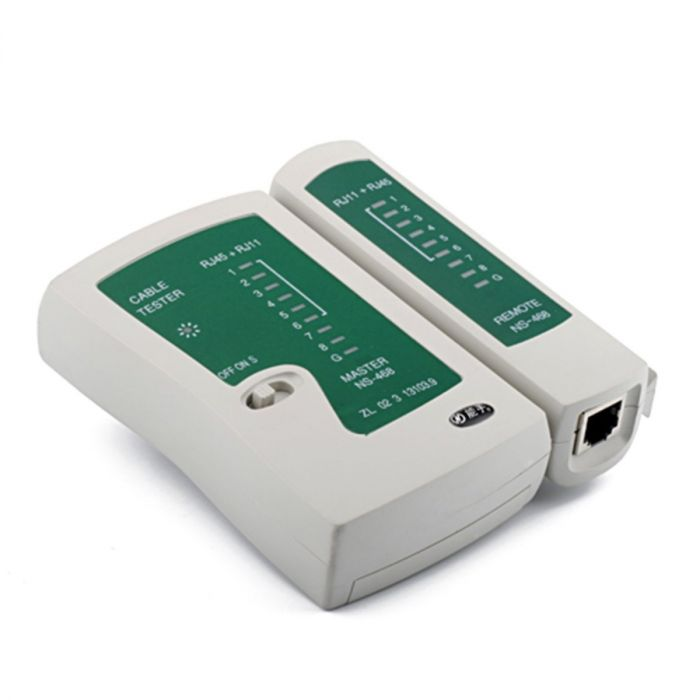 Network Cable RJ45 Tester