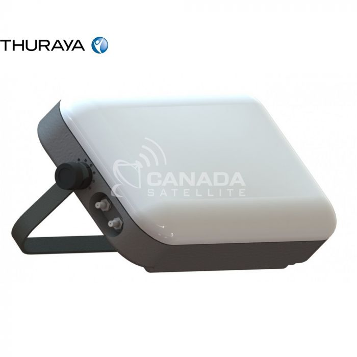 SCAN Active Portable Antenna for Thuraya IP (62 100)