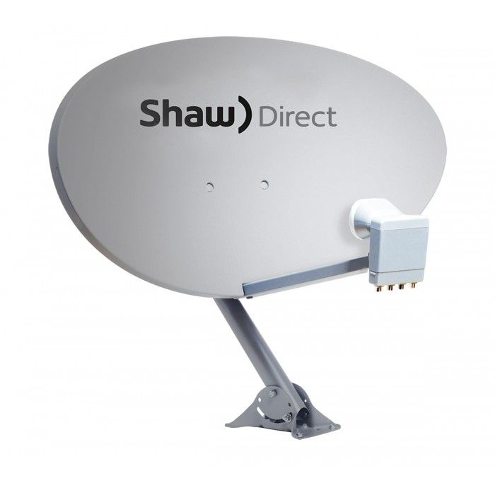 Shaw Direct 60E (84cm / 33