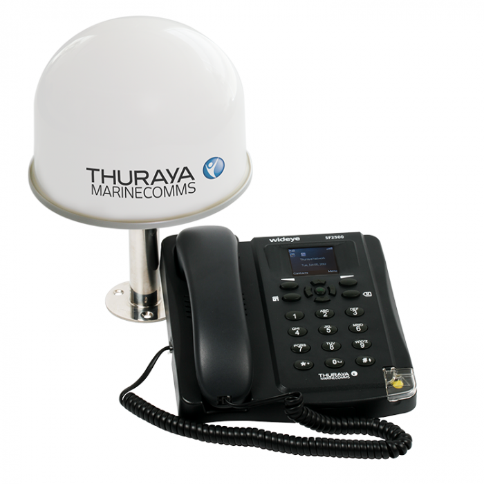 Thuraya SF2500 + Free Worldwide Shipping!!!