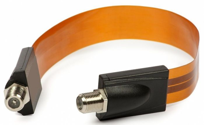 Digiwave Ultra Flat Ribbon Coaxial Cable (DGA66951)
